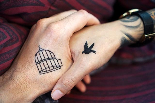 Czy Katolik Może Mieć Tatuaż